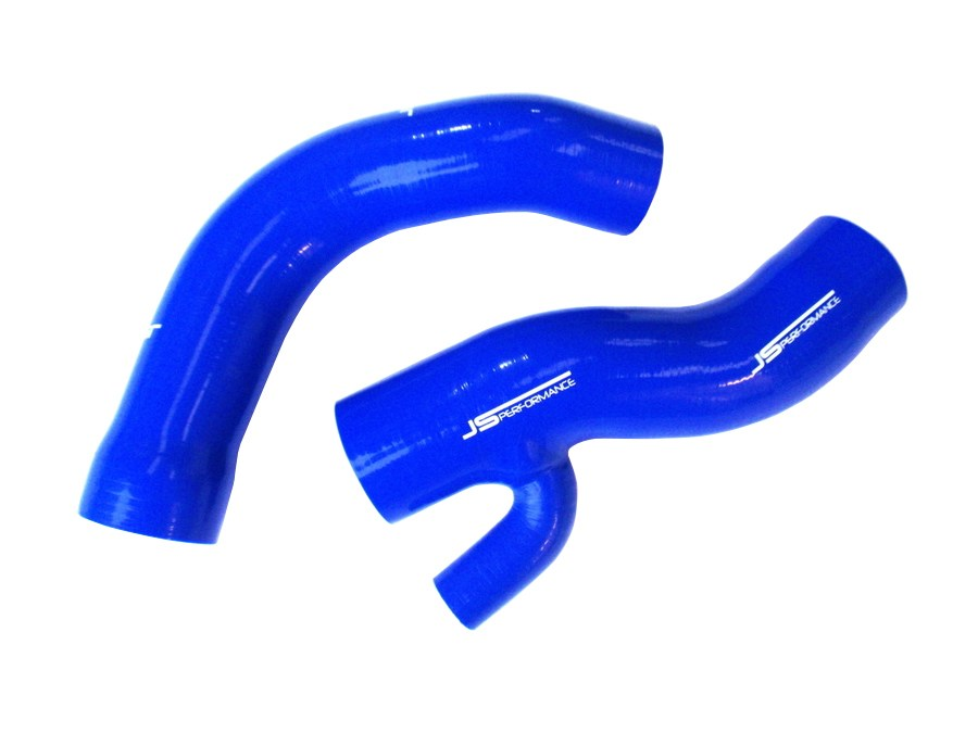 Ford Focus RS Mk1 Boost Hose Kit (With D/V Spout)