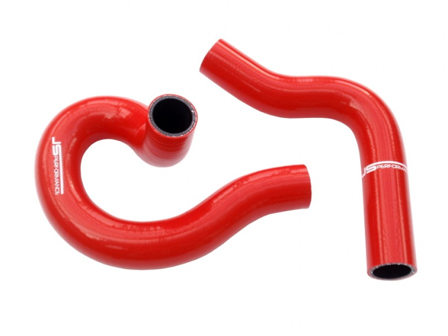 Ford Capri 2.8i Coolant Hose Kit