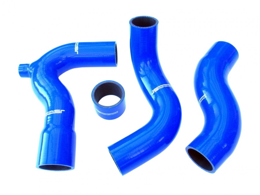 Ford Escort Mk4 RS Turbo S2 Boost Hose Kit (With D/V)