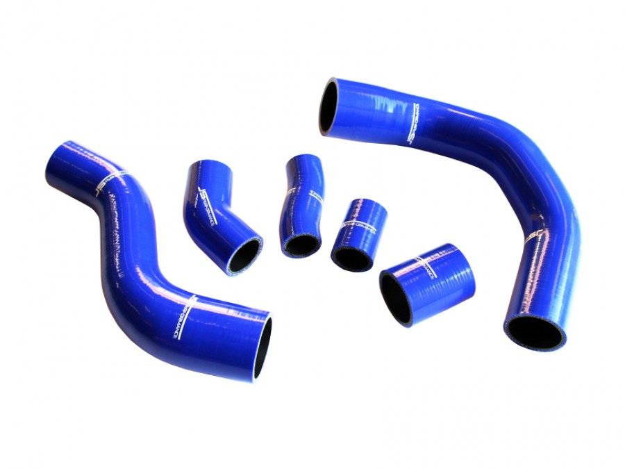 Ford Fiesta Mk7 ST 180 Eco-Boost Turbo Hose Kit