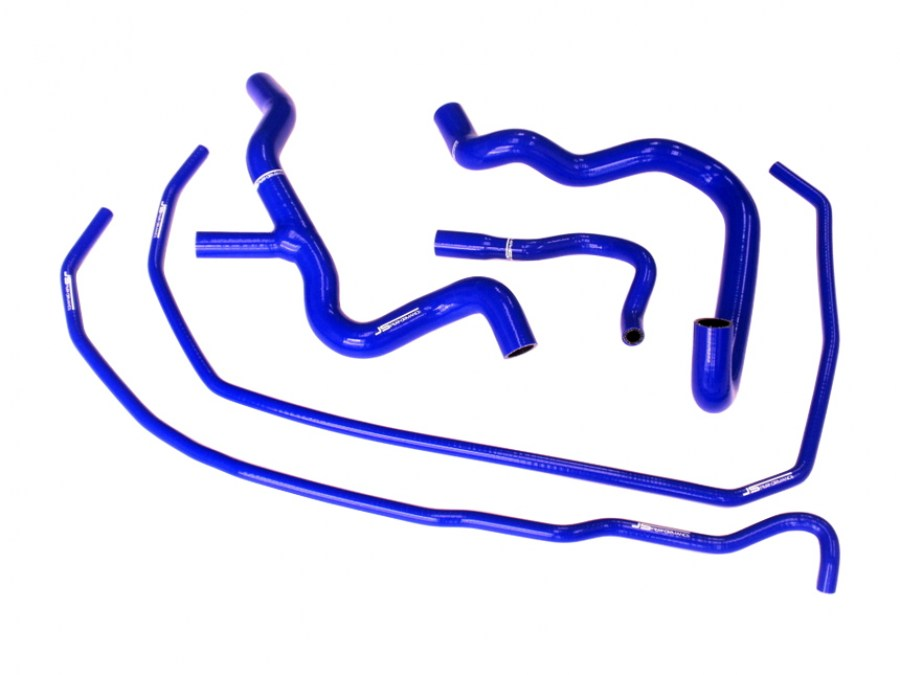 Ford Focus ST Mk2 225 Coolant Hose Kit