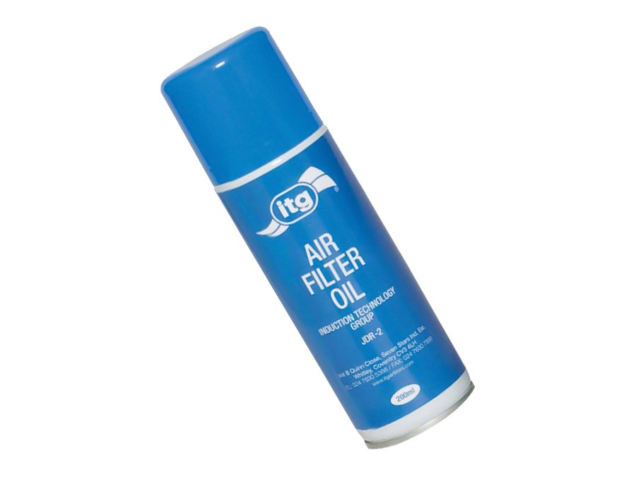 ITG JDR-2 Aerosol Heavy Duty Oil (200ml)