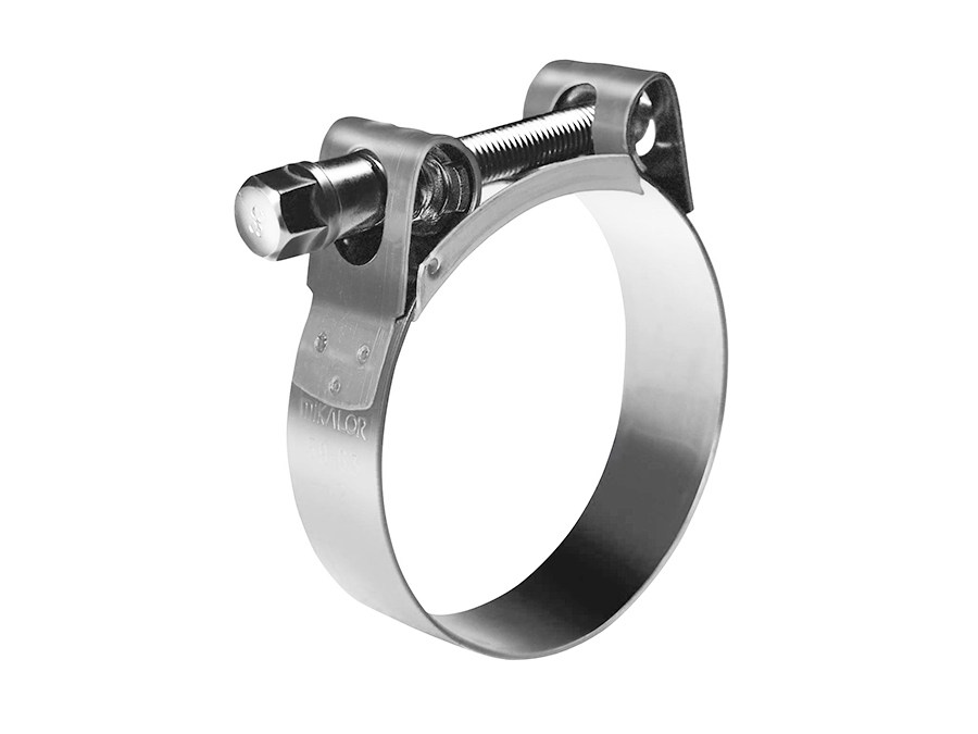 Mikalor Supra Stainless Steel Hose Clips