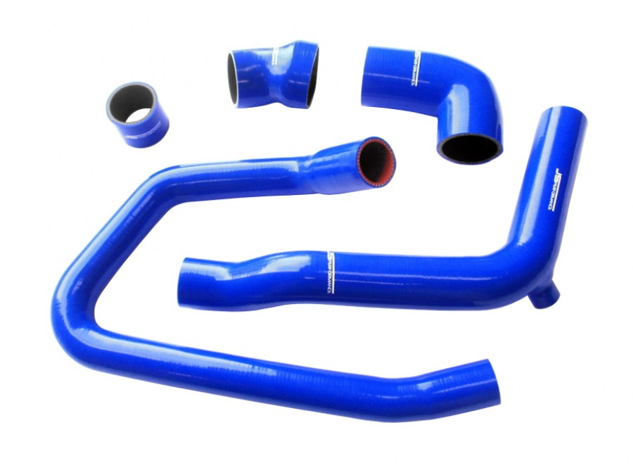Vauxhall Astra G Mk4 GSI Boost & Induction Hose Kit (With D/V Spout)