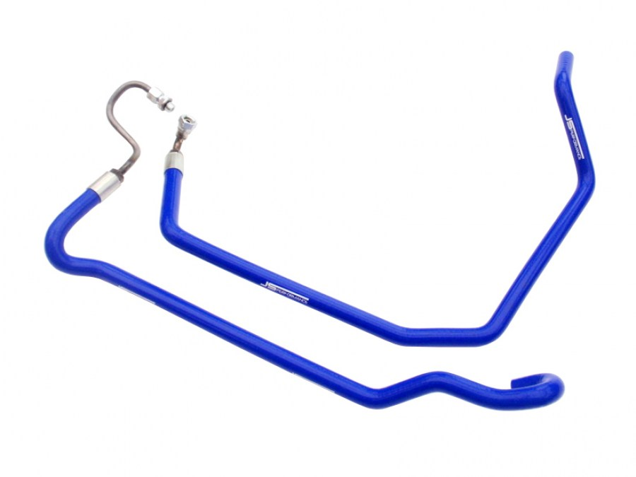 Vauxhall Corsa B C20LET Conversion Turbo Coolant Hose Kit