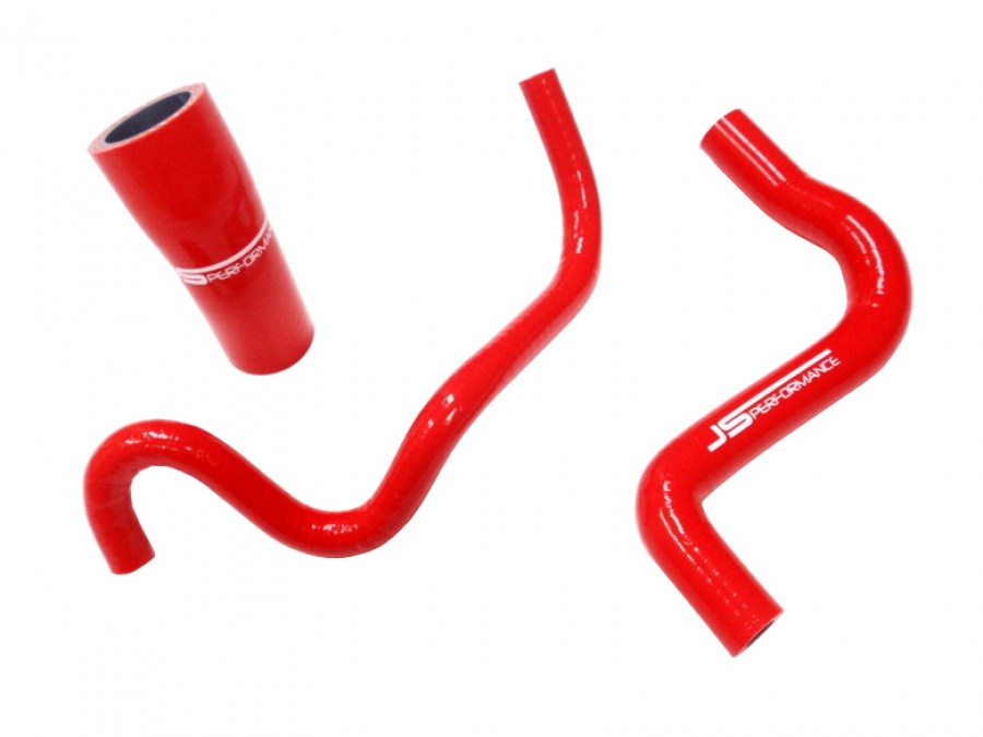 Vauxhall Nova C20XE Conversion Breather Hose Kit